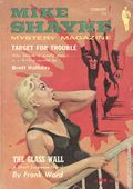 Mike Shayne Mystery Magazine (1956-1985 Renown Publications) Vol. 2 #6