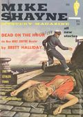 Mike Shayne Mystery Magazine (1956-1985 Renown Publications) Vol. 6 #1