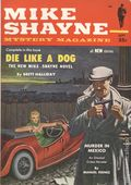 Mike Shayne Mystery Magazine (1956-1985 Renown Publications) Vol. 5 #4