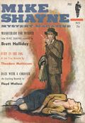 Mike Shayne Mystery Magazine (1956-1985 Renown Publications) Vol. 5 #6