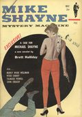 Mike Shayne Mystery Magazine (1956-1985 Renown Publications) Vol. 6 #6