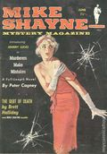Mike Shayne Mystery Magazine (1956-1985 Renown Publications) Vol. 7 #1