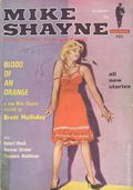 Mike Shayne Mystery Magazine (1956-1985 Renown Publications) Vol. 7 #3