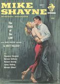 Mike Shayne Mystery Magazine (1956-1985 Renown Publications) Vol. 8 #4