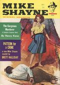 Mike Shayne Mystery Magazine (1956-1985 Renown Publications) Vol. 8 #6