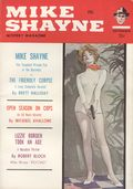 Mike Shayne Mystery Magazine (1956-1985 Renown Publications) Vol. 11 #4
