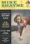 Mike Shayne Mystery Magazine (1956-1985 Renown Publications) Vol. 11 #6