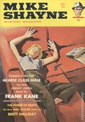 Mike Shayne Mystery Magazine (1956-1985 Renown Publications) Vol. 13 #4