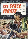 Space Pirate (1953 Toby Press) Digest 0