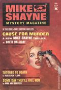 Mike Shayne Mystery Magazine (1956-1985 Renown Publications) Vol. 25 #2