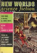 New Worlds Science Fiction (1960 digest) Vol. 1 #3
