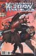 Old Man Logan (2016 Marvel) 31B