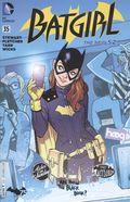 Batgirl (2011 4th Series) 35NYCC.B