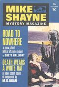Mike Shayne Mystery Magazine (1956-1985 Renown Publications) Vol. 25 #5