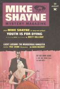 Mike Shayne Mystery Magazine (1956-1985 Renown Publications) Vol. 25 #3