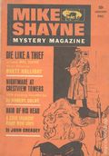 Mike Shayne Mystery Magazine (1956-1985 Renown Publications) Vol. 24 #2