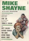 Mike Shayne Mystery Magazine (1956-1985 Renown Publications) Vol. 15 #5