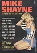 Mike Shayne Mystery Magazine (1956-1985 Renown Publications) Vol. 15 #4