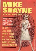 Mike Shayne Mystery Magazine (1956-1985 Renown Publications) Vol. 16 #5