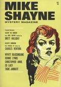 Mike Shayne Mystery Magazine (1956-1985 Renown Publications) Vol. 18 #1