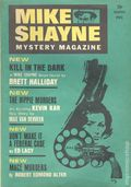 Mike Shayne Mystery Magazine (1956-1985 Renown Publications) Vol. 24 #4