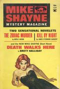 Mike Shayne Mystery Magazine (1956-1985 Renown Publications) Vol. 27 #1