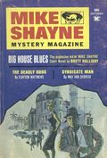 Mike Shayne Mystery Magazine (1956-1985 Renown Publications) Vol. 27 #5