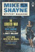 Mike Shayne Mystery Magazine (1956-1985 Renown Publications) Vol. 26 #4