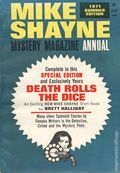 Mike Shayne Mystery Magazine Annual (1971-1973 Renown Publications) 1971