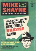 Mike Shayne Mystery Magazine (1956-1985 Renown Publications) Vol. 32 #1