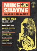 Mike Shayne Mystery Magazine (1956-1985 Renown Publications) Vol. 31 #5