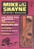 Mike Shayne Mystery Magazine (1956-1985 Renown Publications) Vol. 31 #6