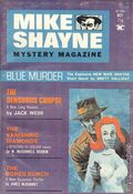 Mike Shayne Mystery Magazine (1956-1985 Renown Publications) Vol. 33 #5