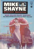 Mike Shayne Mystery Magazine (1956-1985 Renown Publications) Vol. 35 #1