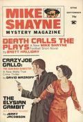 Mike Shayne Mystery Magazine (1956-1985 Renown Publications) Vol. 37 #3