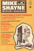 Mike Shayne Mystery Magazine (1956-1985 Renown Publications) Vol. 36 #6
