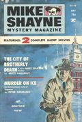 Mike Shayne Mystery Magazine (1956-1985 Renown Publications) Vol. 36 #5