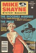 Mike Shayne Mystery Magazine (1956-1985 Renown Publications) Vol. 42 #2