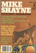 Mike Shayne Mystery Magazine (1956-1985 Renown Publications) Vol. 43 #4