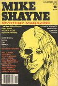 Mike Shayne Mystery Magazine (1956-1985 Renown Publications) Vol. 44 #11