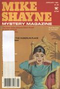 Mike Shayne Mystery Magazine (1956-1985 Renown Publications) Vol. 45 #1