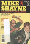 Mike Shayne Mystery Magazine (1956-1985 Renown Publications) Vol. 46 #8