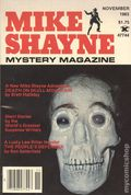 Mike Shayne Mystery Magazine (1956-1985 Renown Publications) Vol. 47 #11