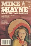 Mike Shayne Mystery Magazine (1956-1985 Renown Publications) Vol. 48 #1