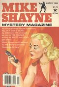 Mike Shayne Mystery Magazine (1956-1985 Renown Publications) Vol. 48 #3