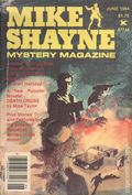 Mike Shayne Mystery Magazine (1956-1985 Renown Publications) Vol. 48 #6
