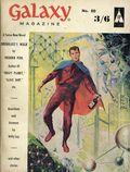 Galaxy Magazine (1958-1962 Digest) UK Edition 80