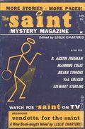 Saint Detective Magazine (1953-1967 King-Size) Pulp Vol. 20 #1