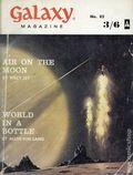 Galaxy Magazine (1958-1962 Digest) UK Edition 82