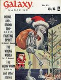 Galaxy Magazine (1958-1962 Digest) UK Edition 83